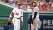 Soto y Tatís Jr. serán de las primeras escogencias del Fantasy Béisbol de la MLB