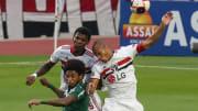 Clubes já miram clássico pelas quartas de final do torneio sul-americano