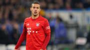 Liverpool are eyeing a move for Bayern star Thiago Alcantara