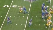 Danny Amendola hizo un pase de touchdown en la Semana 17