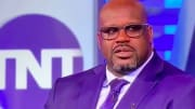 TNT's Shaquille O'Neal