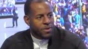 Andre Iguodala responds to Dillon Brooks and Ja Morant