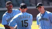 Kyle Lewis y Kyle Seager serán los bateadores de fuerza de la alineación de los Marineros en 2021