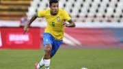 Arana tem seu nome vinculado ao Benfica