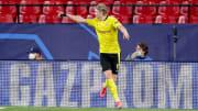Haaland trifft für Dortmund fast stündlich