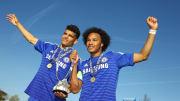 Shakhtar Donetsk v Chelsea FC - UEFA Youth League Final