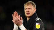 Ramsdale is wanted by Arsenal