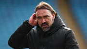 Daniel Fark has been afforded time at Norwich and the club is reaping the rewards