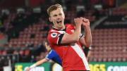 James Ward-Prowse's penalty gave Southampton the lead