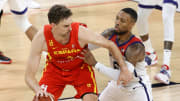 Spain should be considered a serious threat to Team USA's Gold Medal chances.