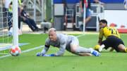 Mark Flekken darf sich Hoffnungen auf eine Karriere für Oranje machen