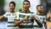 Sporting CP v CS Maritimo - Liga Portugal Bwin