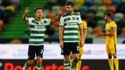 Sporting é o atual campeão português