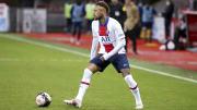 Stade Brestois v Paris Saint-Germain - Ligue 1