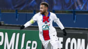 Neymar will miss PSG vs Barcelona in the Champions League