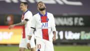 Paris s'éloigne un peu plus du titre après son match nul contre Rennes