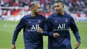 Neymar et Kylian Mbappé font partie de cette liste.
