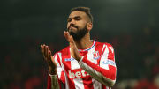 Choupo-Moting has enjoyed a surprise upturn in his career since leaving Stoke