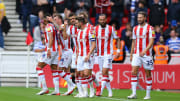Stoke kicked off their season with a win