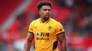 Adama Traore is on Tottenham's radar