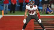 Super Bowl MVP: Rob Gronkowski's odds surge after second Super Bowl 55 touchdown.