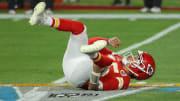 Patrick Mahomes, Super Bowl LV
