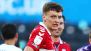 Dael Fry has been linked with a move to Burnley