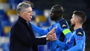 Carlo Ancelotti foi anunciado como novo técnico do Real Madrid