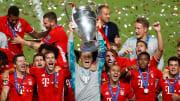 Manuel Neuer a été l'un des grands héros du sacre bavarois en Ligue des Champions
