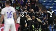 Assim como no caso do Sheriff Tiraspol, outros times modestos venceram na casa do adversário em plena Champions League