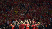 The fans were key to Wales' success at Euro 2016