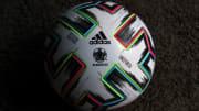 EURO 2020 topu