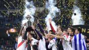River Plate fue el último campeón argentino de la Copa Libertadores.