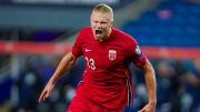 Lehnte eine Offerte von Juventus Turin ab: Norwegen-Knipser Erling Haaland