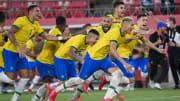 Seleção Brasileira defende título conquistado nas Olimpíadas do Rio