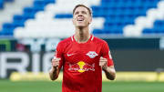 Barcelona want to sign Dani Olmo from Leipzig