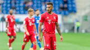 Corentin Tolisso is likely to fill the void left by Joshua Kimmich