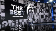 The Best FIFA Football Awards took place on Thursday evening