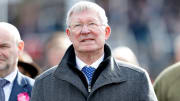 Sir Alex Ferguson is against the Super League