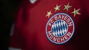 The FC Bayern Munich Club Badge
