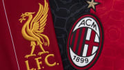 Liverpool und Milan treffen aufeinander