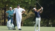 The Masters - Preview Day 3