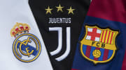 The three clubs could be banned from the Champions League for two seasons