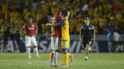 De olho no Tigres: veja as partidas mais épicas entre times brasileiros e mexicanos.