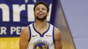 Los Warriors de Stephen Curry necesitan una buena racha para meterse a playoffs