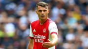 Xhaka has extended his stay in north London