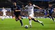 Gareth Bale, Lucio