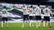 Tottenham are now hosting Fulham after their game against Villa was called off