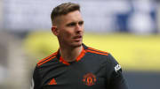 Dean Henderson is aiming to become Man Utd's #1 goalkeeper