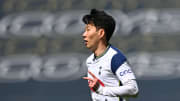 Spurs want to tie Son down to a new contract